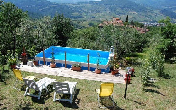 Il Circolo, Holiday Home for rent in Falgano, Tuscany