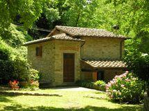 La Ripresa, Country House for rent in Molezzano, Tuscany