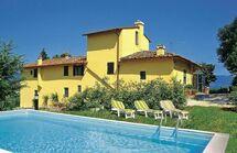 Landhaus Tutignano in  Rignano Sull'arno -Toskana