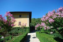 Villa Villa Il Poggiolo in  Poggiolo-salaiole -Toskana