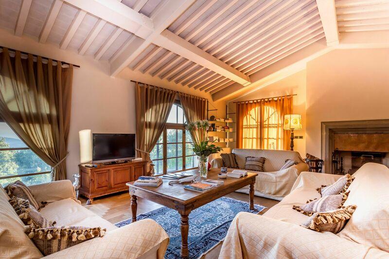 Villa Ponzano