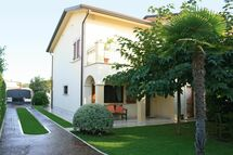 Villa Villa Stefano in  Forte Dei Marmi -Toskana