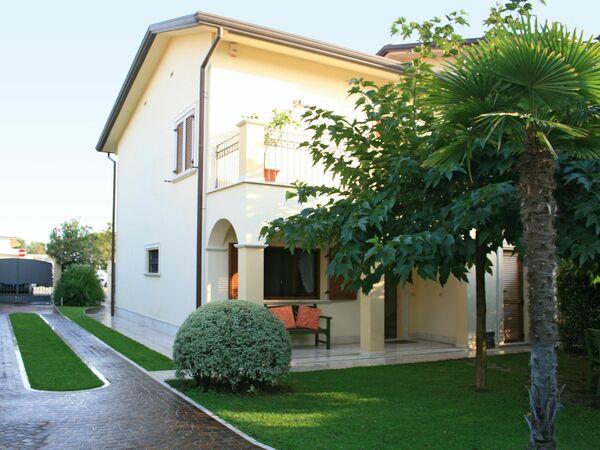 Villa Villa Stefano in affitto a Forte Dei Marmi