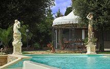 Villa Villa Carolina in  Linari -Toskana