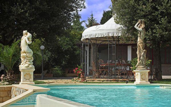 Villa Carolina, Тоскана, Linari