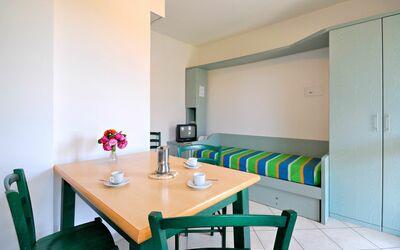 La Cecinella Apartment 6