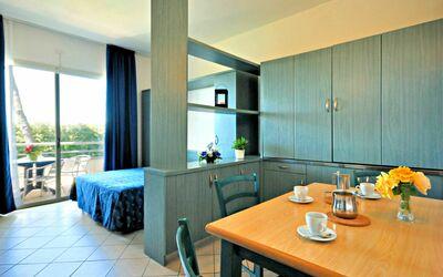 La Cecinella Apartment 16