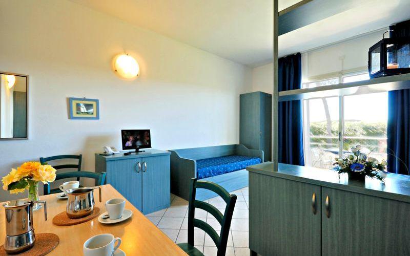 La Cecinella Apartment 3