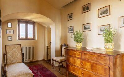 Castello Di Volognano