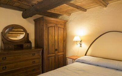 Casa Vecchia 2: Bedroom