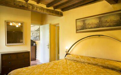 Torretta 4: Camera da letto