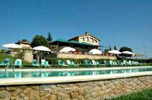 Rocche Di Valiano, Country House for rent in Castelnuovo Berardenga, Tuscany