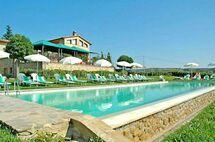 Casale Rocche Di Valiano in affitto a Castelnuovo Berardenga