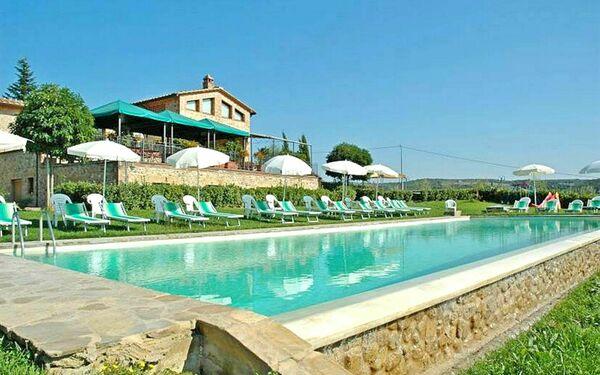 Residence Rocche Di Valiano in affitto a Castelnuovo Berardenga