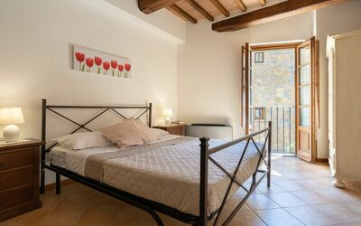 Gaiole Apartment 13