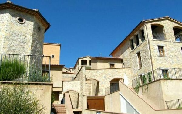 Borgo Di Gaiole, Residence for rent in Gaiole In Chianti, Tuscany