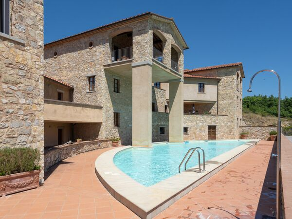 Gaiole Apartment, Residence for rent in Gaiole In Chianti, Tuscany
