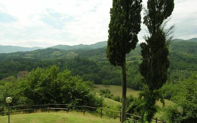 Villa Santa Maria a Bovino