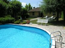 Ferienhaus Villa Daria in  Pilarciano -Toskana