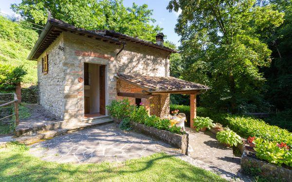 Il Mulino Di Pianello, Country House for rent in Molezzano, Tuscany