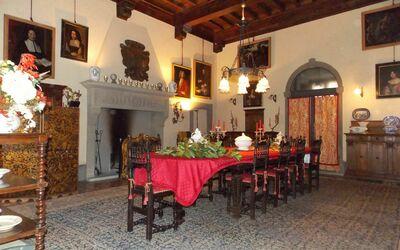 Villa Salaiole