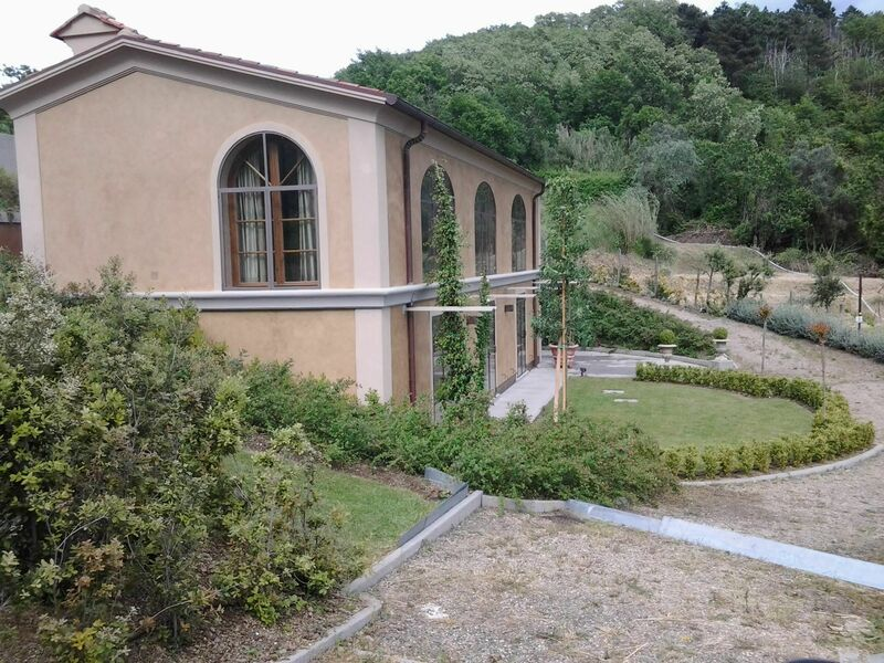 Villa Pendici