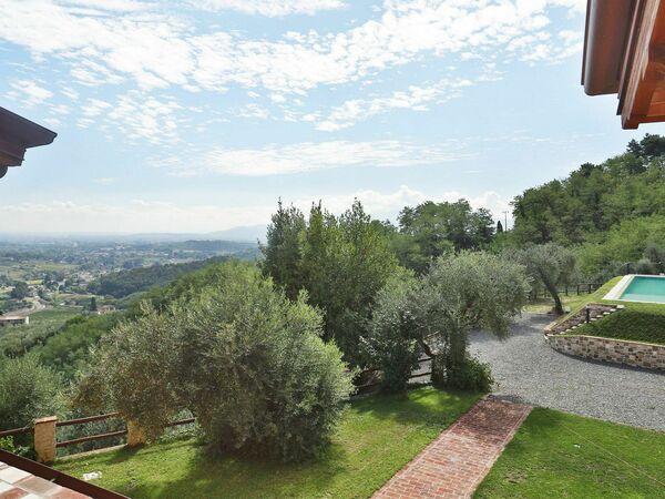 Toskánsko, Lucca, Santo Stefano 10