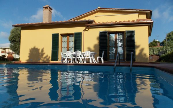 Villa Elisa, Villa for rent in Scarperia, Tuscany