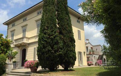 Villa La Guardia