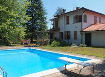 Villa Villa Il Colle in  Vicchio -Toskana