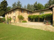 Villa Flora, Тоскана, Grezzano