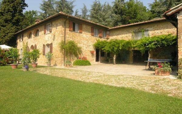 Villa Villa Flora in  Grezzano -Toskana