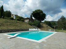 Villa Matilde, Тоскана, Scarperia