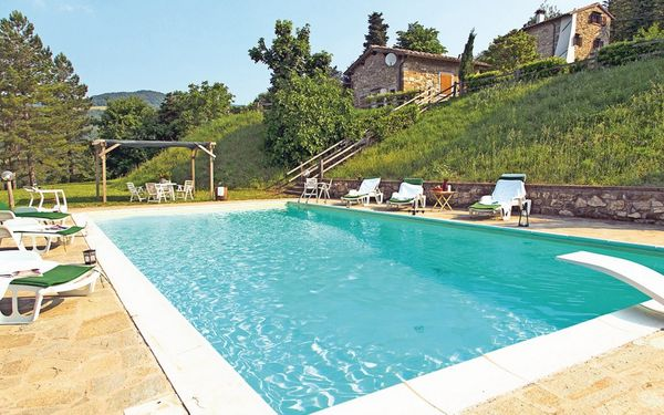 Villa Matilde, Villa for rent in Scarperia, Tuscany