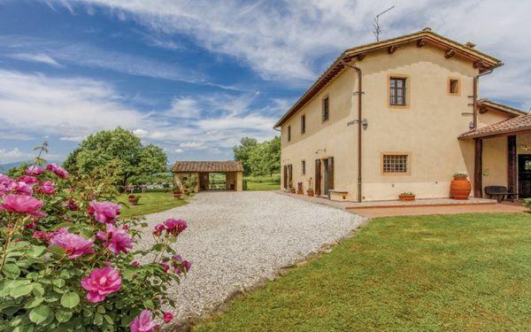 Collina, Тоскана, Borgo San Lorenzo