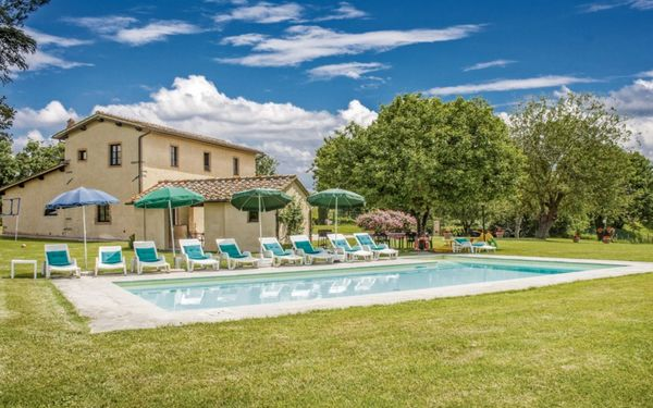 Collina, Country House for rent in Borgo San Lorenzo, Tuscany