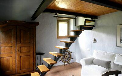 Casa Giusti