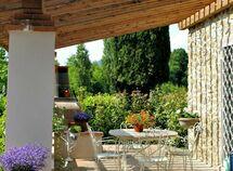 Landhaus Casetta Di Ginevra in  Dicomano -Toskana