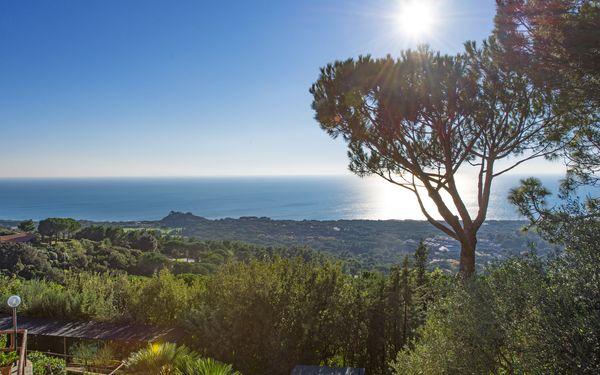 Vista Mare, Тоскана, Castiglione Della Pescaia