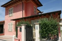 Casa Lucia, Holiday Home for rent in Forte Dei Marmi, Tuscany