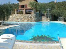 Villa Pieve, Тоскана, Pieve a Elici