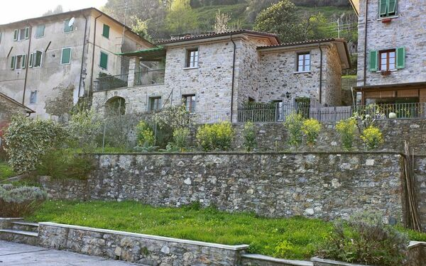 Le Ginestre Di Stazzema, Holiday Home for rent in Stazzema, Tuscany
