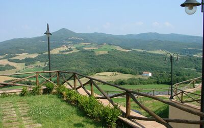 Montemurlo Bilocale