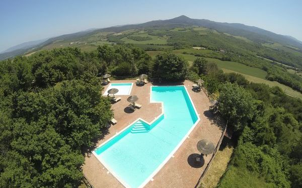 Borgo Di Montemurlo, Residence for rent in Guardistallo, Tuscany