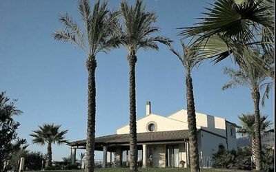 Villa Saline