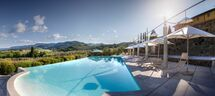 Villa La Palagina, Residence for rent in Figline Valdarno, Tuscany