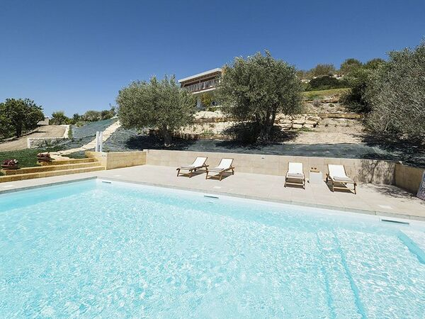 Helo, Holiday Apartment for rent in Noto, Sicily