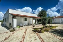 Bianca, Villa for rent in Mazara Del Vallo, Sicily