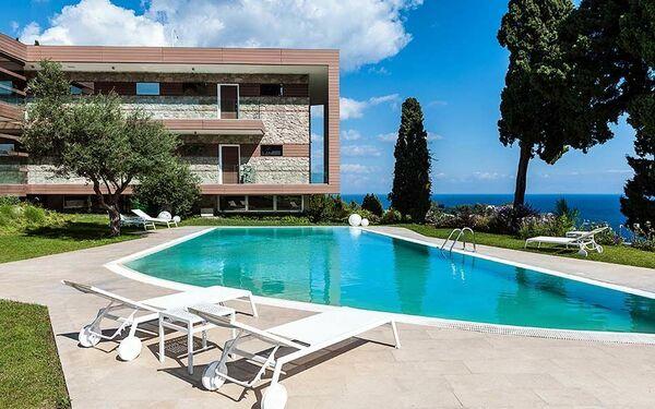 Ferienwohnung Appartamento Taormina in  Taormina -Sizilien