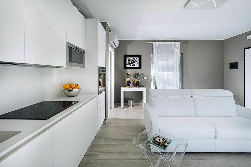 Appartamento Taormina